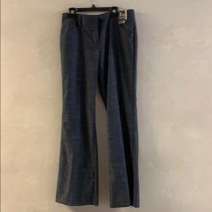 New York & Co boot cut dress pants size 6 petite